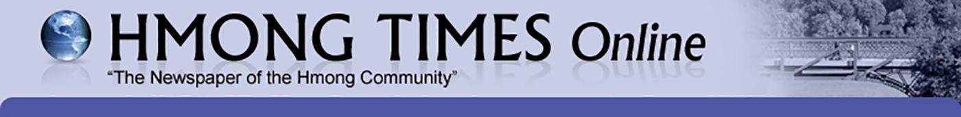 Hmong Times