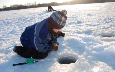 It's Way More Than Play: Why Spending Time Outdoors In Cold Weather Makes You (And The Kids) Healthier