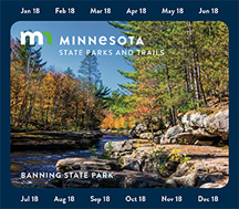 Free Minnesota State Park Passes Can Be Checked Out At The Ramsey County Library, White Bear Lake