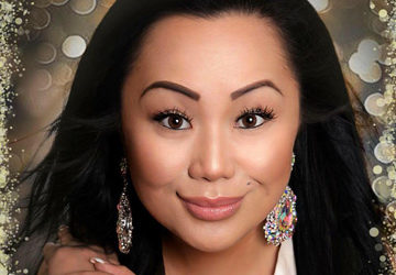 China Chang Runs For Mrs. Minnesota-America
