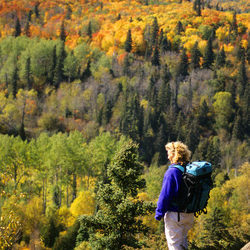 Outdoor Skills Workshop For Women Scheduled For Sept. 14-16