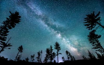 How To Learn And Even Photograph The Night Sky
