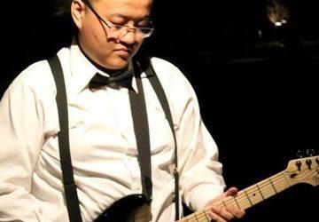 Keng Chris Yang
