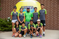 St. Paul To New York – Tennis Provides Opportunities To Area Youth