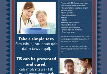 Fight TB: Know The Signs And Symptoms