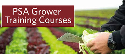 Training Courses Available for Minnesota Produce Growers