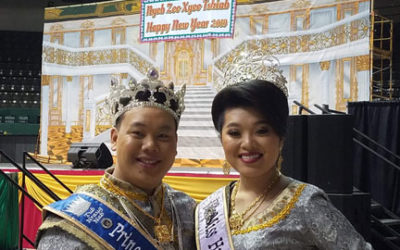 Celebrating Hmong Heritage At The 2019 Hmong American New Year