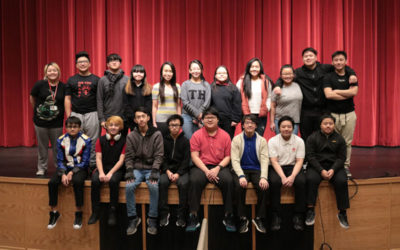 Hmong College Prep Academy Launches Robotics Team