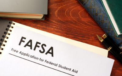 What To Know About Applying For College Financial Aid