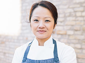 For Diane Moua, Dessert Is A Piece Of Cake