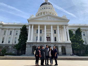 SEARAC Co-Sponsors CA Legislation To Improve Cultural Competence In Mental Health