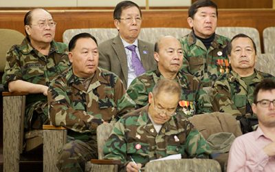 Minnesota House Passes Hmong-Lao Veterans Memorial Day Amendment