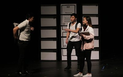 Hmong College Prep Academy Drama Program Completes 2018-2019 Theatre Season
