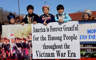 What Does the Political Chaos in the U.S. Mean to Hmong Citizens?