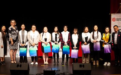 Hmong College Prep Academy Class of 2019 Top Graduates