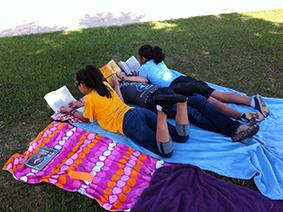 Tips To Prevent Summer Brain Drain