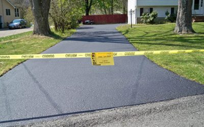 Don't Get Rolled Over By Shady Paving Companies, BBB Warns