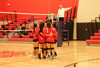 Hmong College Prep Academy Volleyball Gearing Up For 2019 Season
