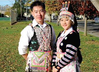 Hmong Cultural Center Museum Expands!