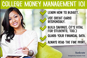Here's Credit 101 For Your College Freshman