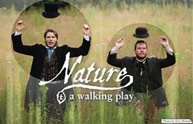 Take A Walk And Enjoy Nature