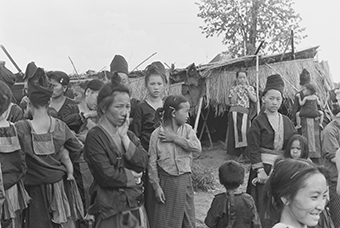 Hmong Stories – Part 2 – The Students' Reaction