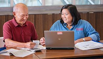 AARP Tax-Aide Program Seeks Volunteers for Next Year's Income Tax Season