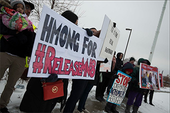 Hmong and Lao Deportation Policy in Effect: St. Paul City Councilmember Dai Thao's Feedback