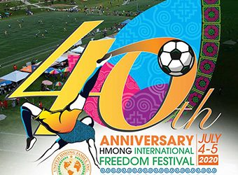 Beloved Hmong J4 Diaspora: A Tribute To The Hmong International Freedom Festival