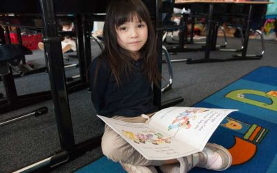 Hmong College Prep Academy Receives MDE Support For Reading Enhancement Program