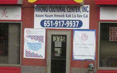 Emergency Support For Hmong Cultural Center From Luce Foundation