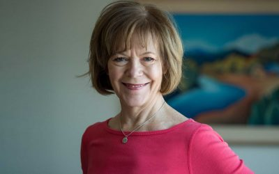 Interview With Senator Tina Smith, Who Is Running For Reelection As U.S. Senator For Minnesota