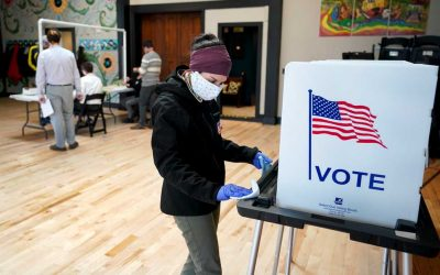 Hmong Times Election Day Voting Q & A