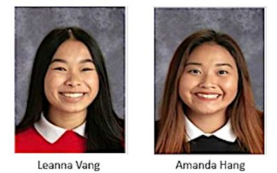 Hmong College Prep Academy Hosts Annual Student Interview Competition