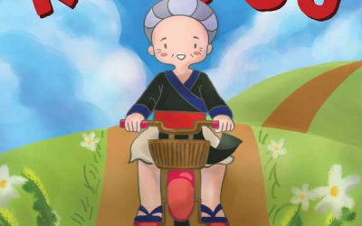 KUV POG: A New Hmong Literacy Book