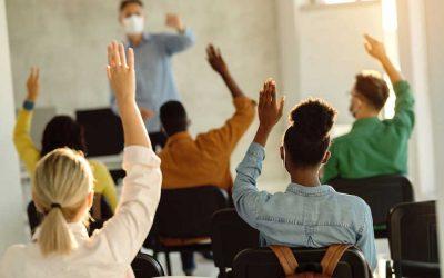 Burdens of COVID Hit Hardest Among Marginalized Students