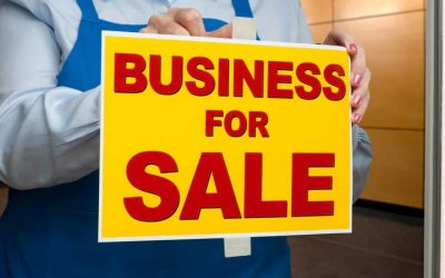 5 Signs That It's Time To Sell The Family Business