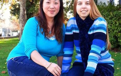 Friendship Beyond The Classroom In Publishing Hmong Book