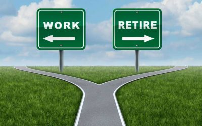 Want Or Need To Retire Early? Tips On How To Pay For It