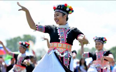 A Tribute To The Hmong International Freedom Festival The Hmong International Freedom Festival (Also Known As Hmong J4th) Has Been Canceled For 2021