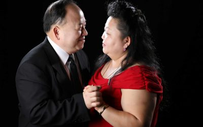 It's Not Your Parents' Fault: A True Story Of A Phenomenal Woman Yer Xiong
