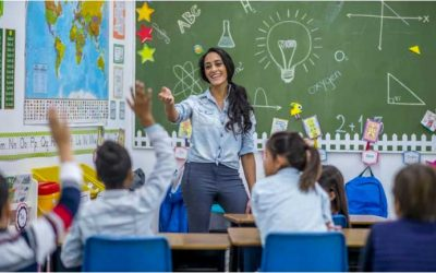 Choosing A School: Know The Options For Your Child