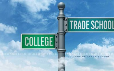 College vs. Trade School: Which Choice Is Right For You?