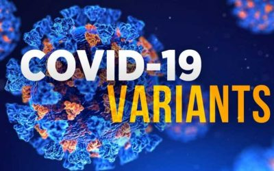 About Variants Of The Virus That Causes COVID-19