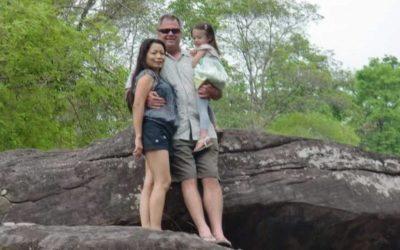 Midsummer Memories: Retracing Our Steps In Laos