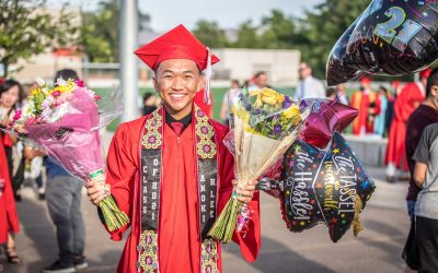 Hmong College Prep Academy Hosts Fifteenth Senior Graduation Ceremony Class Of 2021 Awarded Over $2.1 Million In College Grants and Scholarships
