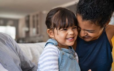 Parents And Caregivers Remain Optimistic, Despite Barriers