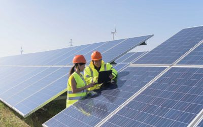 Century College Aims To Expand Workers In The Solar Industry With Target Corporation Solar Scholarship Program