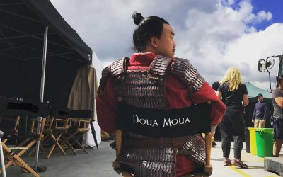 From The Projects To Hollywood: How Doua Moua Beat The Odds And Found Himself Along The Way