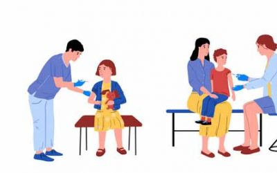 COVID-19 Vaccines For Children And Teens